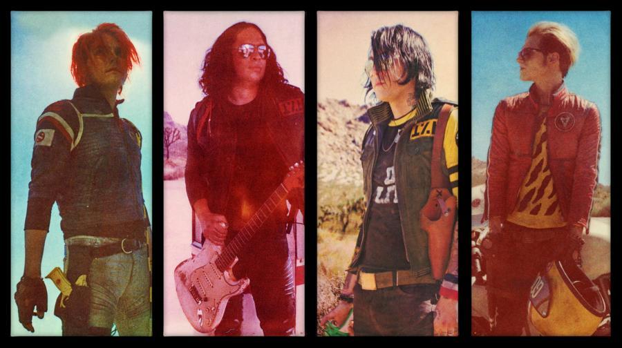 My Chemical Romance wyłącznie dla wyznawczyń