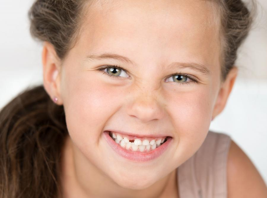 Dziecko zgrzyta zębami przez owsiki?