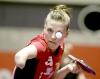 Natalia Partyka i jej koleżanki grają na mistrzostwach świata