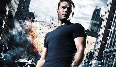 Paul Greengrass i Matt Damon znów zabierają się za Bourne'a