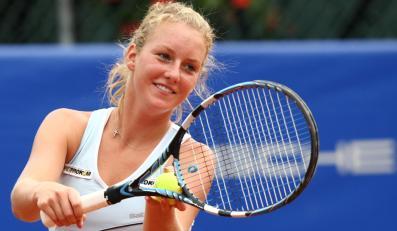 Urszula Radwańska odpadła z turnieju w Tokio