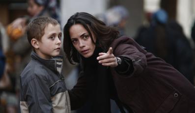 """""""The Search"""" walczy o Złotą Palmę w Cannes"""