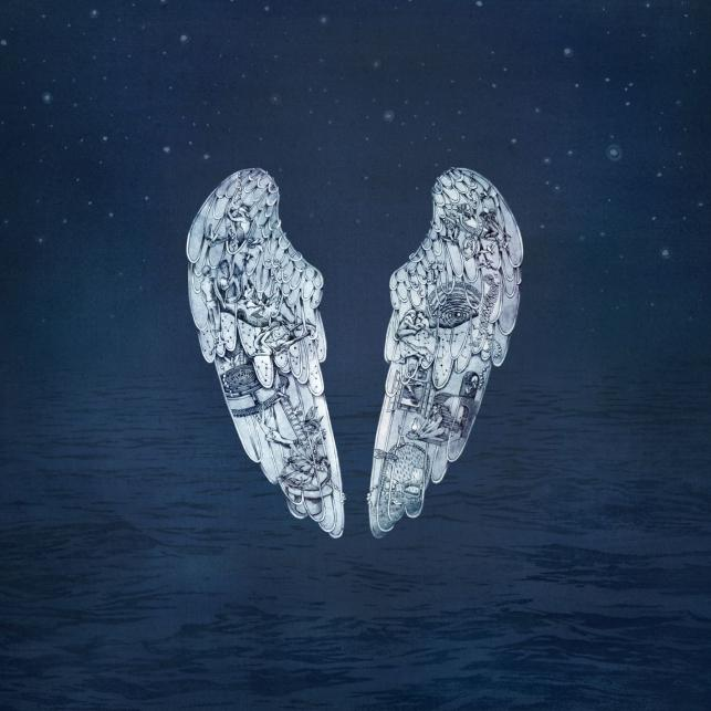 """Ghost Stories"" – nowy album grupy Coldplay"