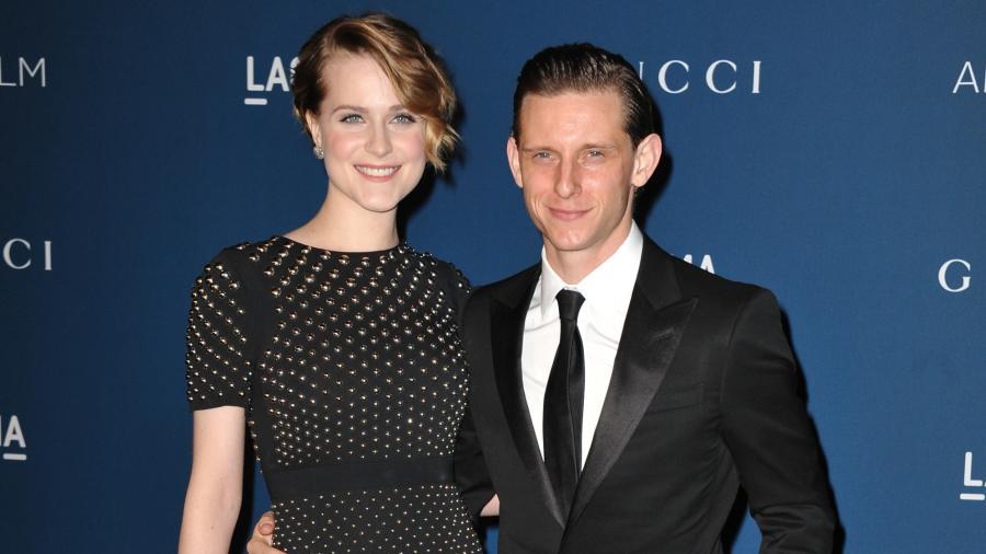 Evan Rachel Wood rozstaje się z Jamiem Bellem