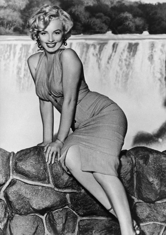 Marilyn Monroe (1926 –1962)