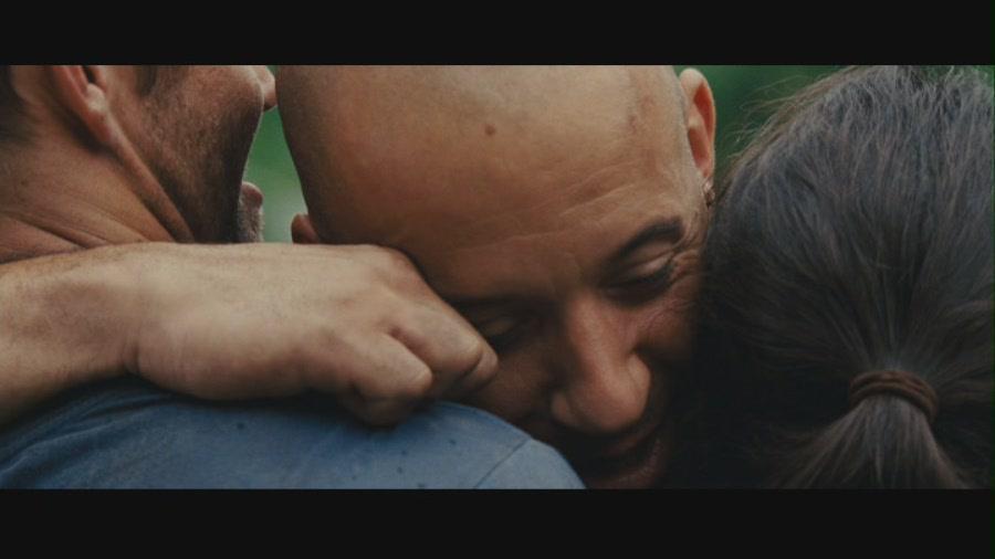 Vin Diesel wspomina Paula Walkera