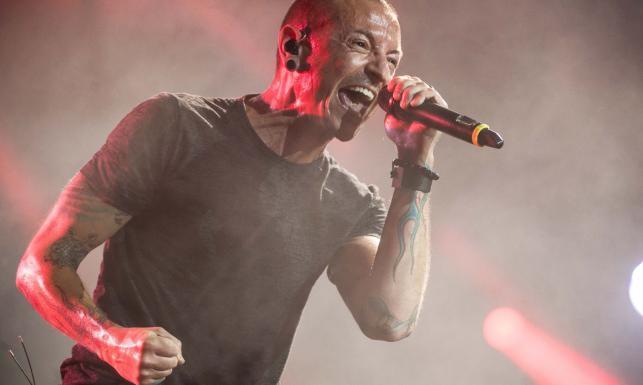 Linkin Park dał czadu we Wrocławiu [ZDJĘCIA]