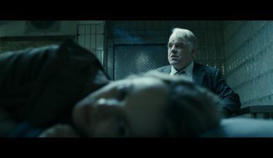 """""""Bardzo poszukiwany człowiek"""" –będzie Oscar dla Hoffmana?"""