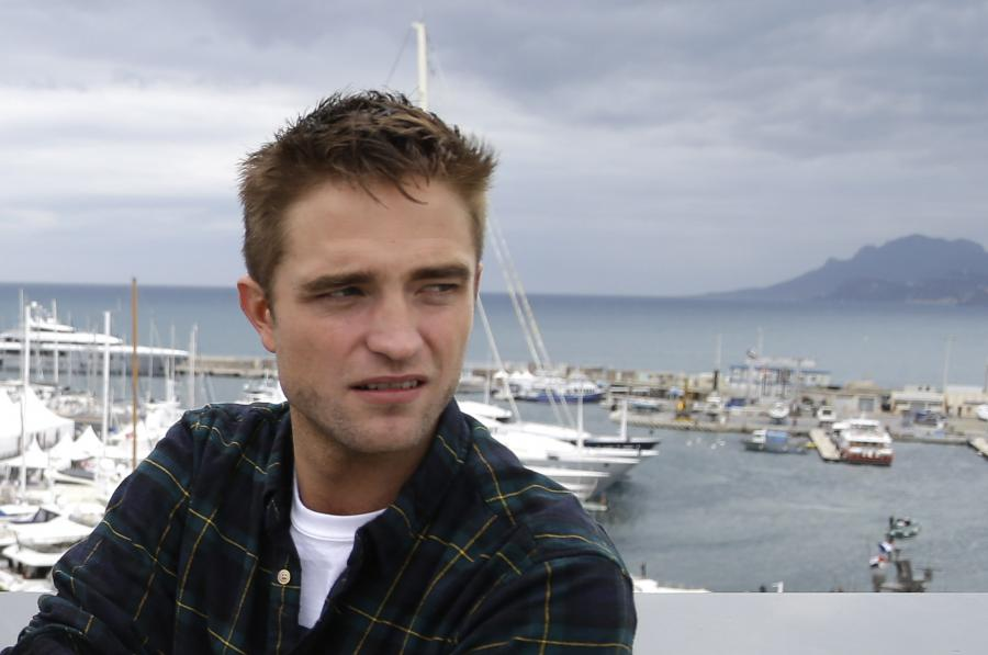 Robert Pattinson tym razem w gwiezdnej sadze?