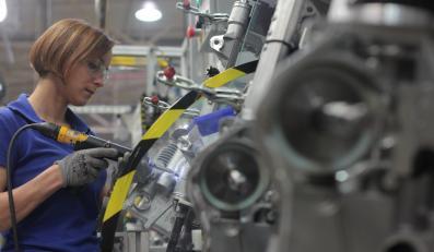 Nexteer wybuduje w Tychach nową fabrykę