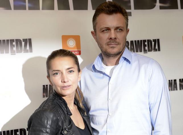 Kamilla Baar i Marek Bukowski - Na krawędzi 2