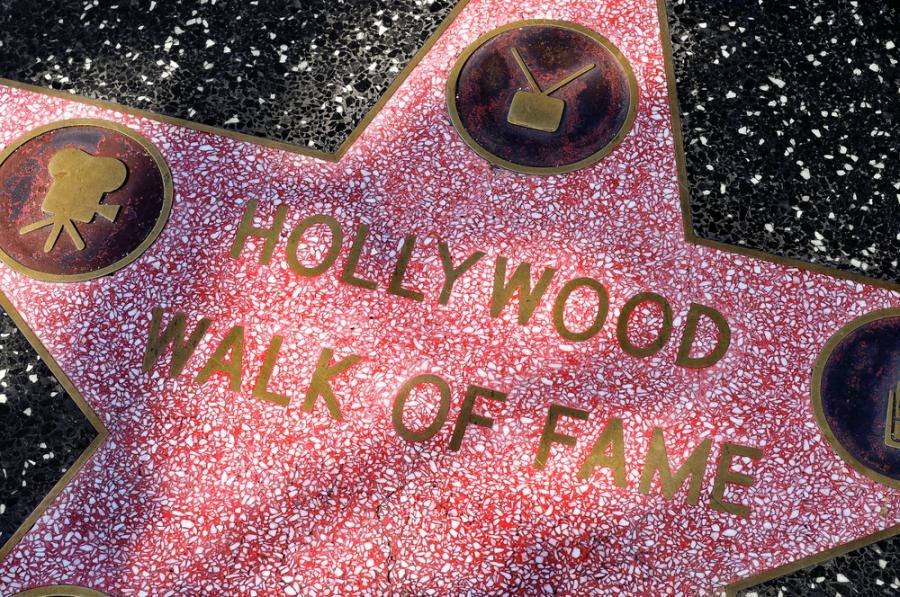 30 nowych nazwisk w hollywoodzkiej Alei Gwiazd