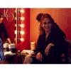 Jennifer Lopez podglądana za kulisami