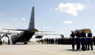 Katastrofa malezyjskiego boeinga 777