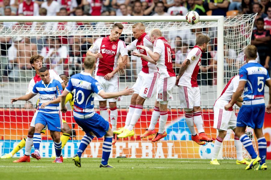 Ajax - Zwolle
