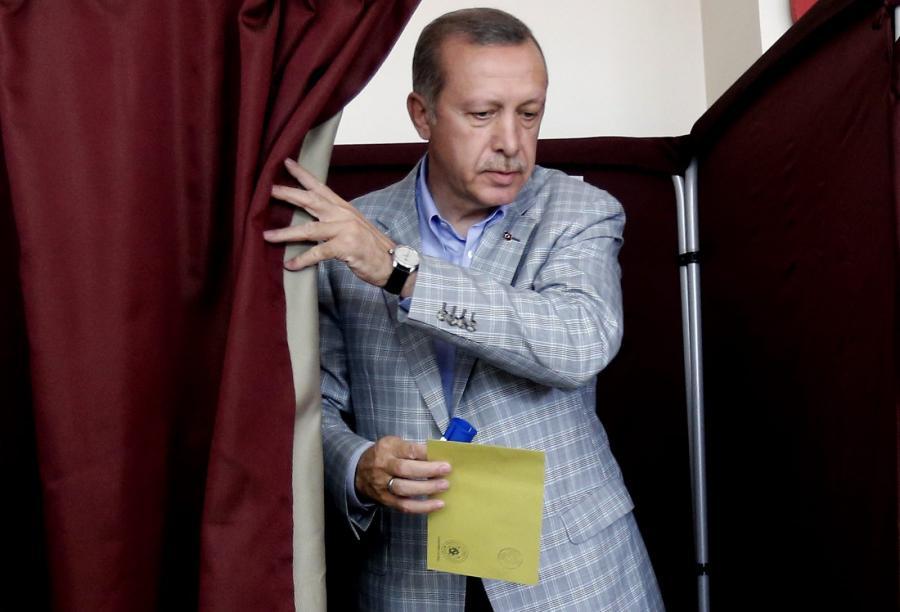 Premier Turcji