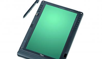 Z tabletem FSC klawiatura idzie w odstawkę