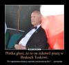 Tusk szefem Rady Europejskiej - mem