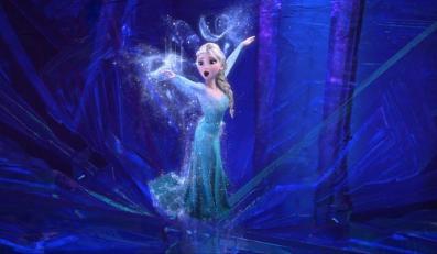 Soundtrack do produkcji Disneya jest najlepiej sprzedającym się albumem w USA w 2014 roku
