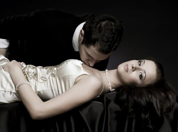 Odkopał ją, by móc przytulać...