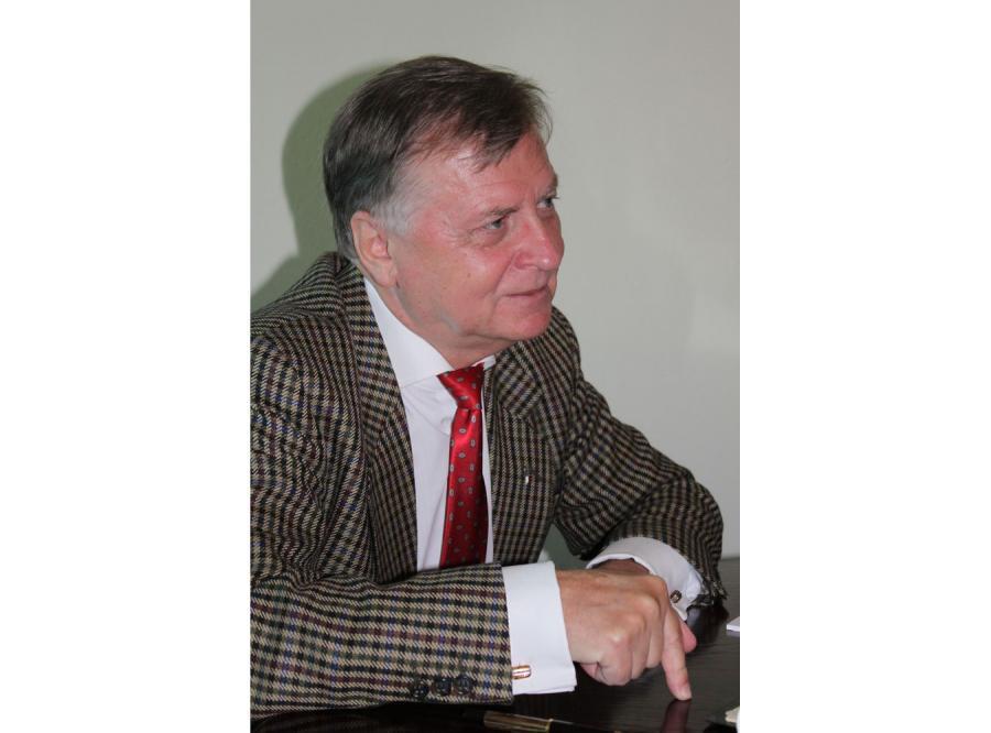 Andrzej Lewiński, zastępca Głównego Inspektora Ochrony Danych Osobowych