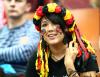 Piękne panie dopingują siatkarzy na mistrzostwach świata w Polsce