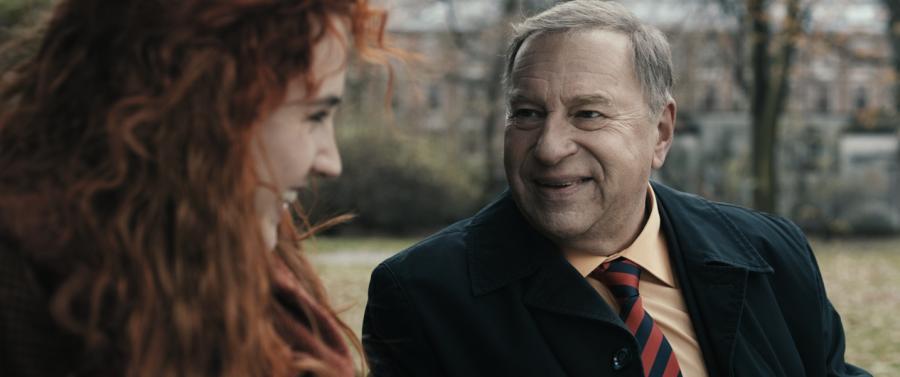 """Jerzy Stuhr: Ci nieliczni, którzy widzieli już """"Obywatela"""", gratulowali mi odwagi"""