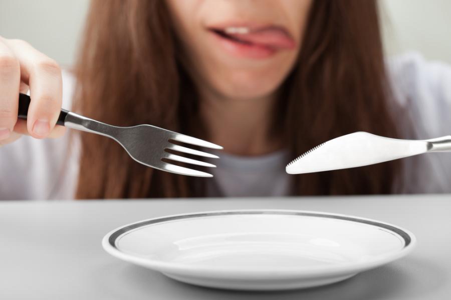 W którym kraju spożywa się najwięcej kalorii