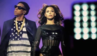 """Beyonce i Jay Z zapowiadają """"On The Run Tour"""""""
