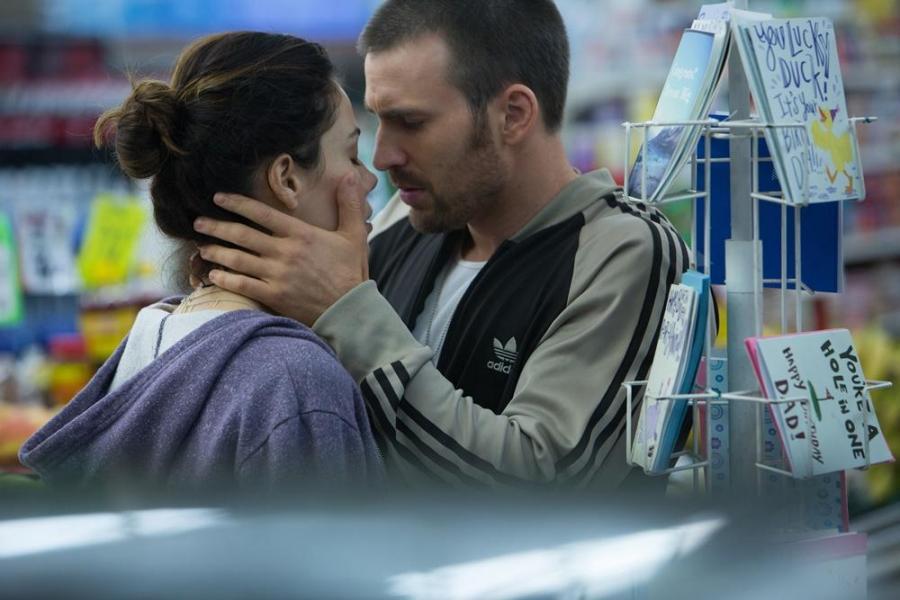 Zakochani: Chris Evans i Michelle Monaghan w filmie \