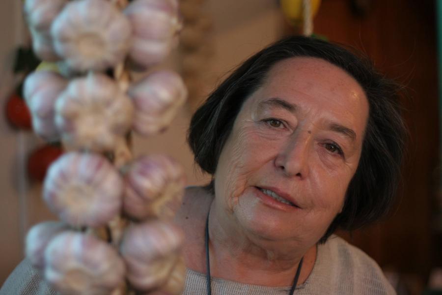 Hanna Szymanderska