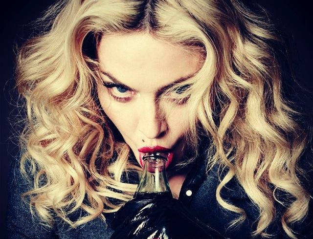 Madonna zapowiada nowy album