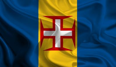 Flaga autonomicznego regionu Madery