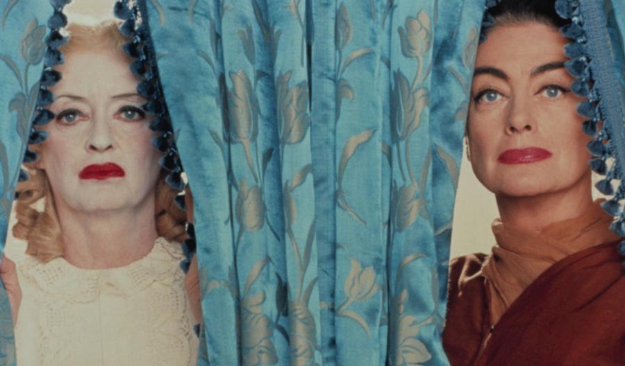 Bette Davis i Jane Crawford w życiu prywatnym serdecznie się nienawidziły