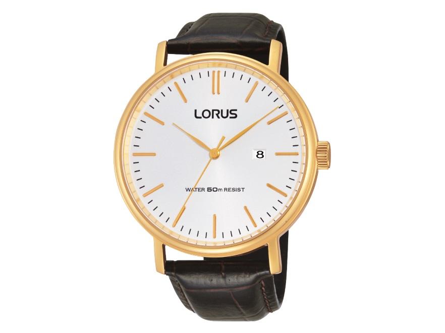 Zegarek Lorus RH990DX9