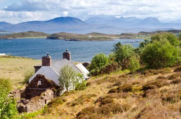Wyspa Szkocja