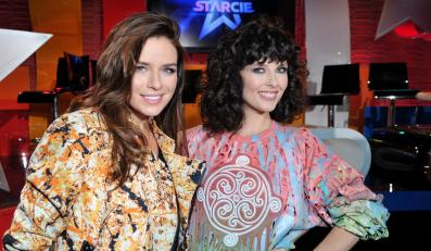 SuperSTARcie: Natasza Urbańska i Ramona Rey