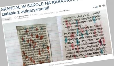 Zdjęcie z portalu haloursynów.pl