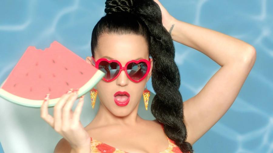I już wszystko jasne: Katy Perry zaśpiewa na Super Bowl XLIX