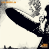 "5. Led Zeppelin – ""Led Zeppelin"""