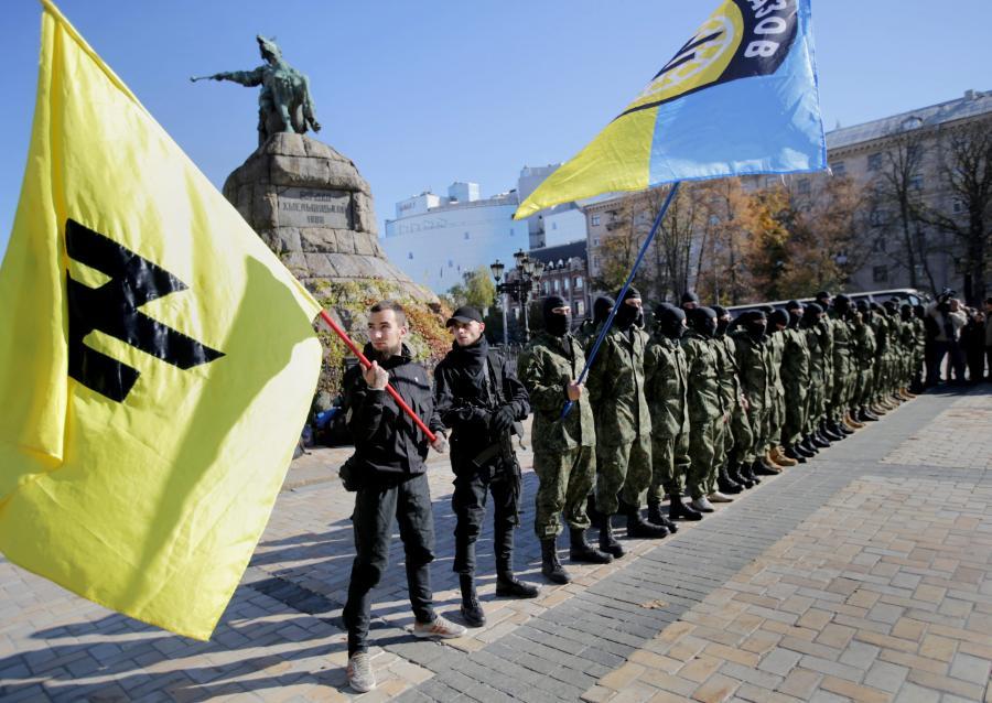 Ochotniczy batalion Azow