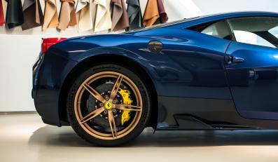 Salon Ferrari Warszawa