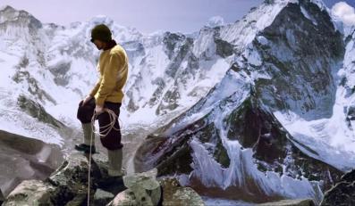 """""""Everest – poza krańcem świata"""" do bólu konwencjonalny"""