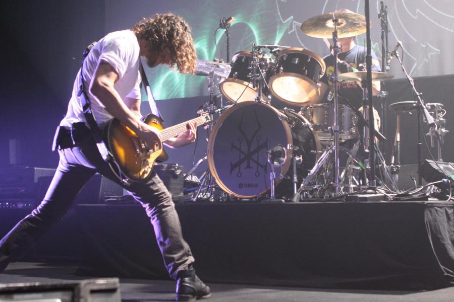Soundgarden po raz kolejny przekopują swoje archiwa, a te są obfite