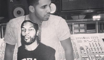 Drake w szpitalu po bójce z Diddym