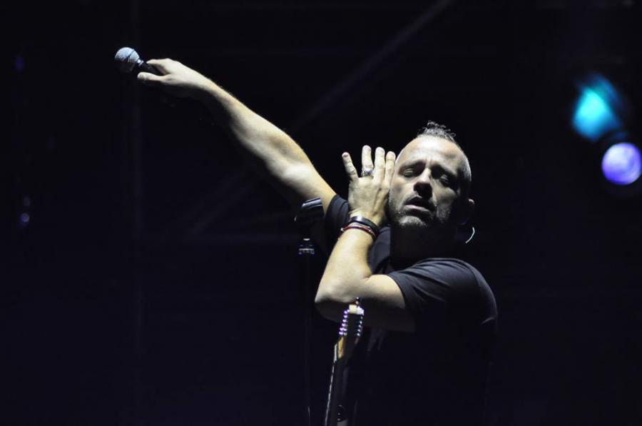 Eros Ramazzotti zaśpiewa w Krakowie