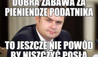 mem / Polityczne memy