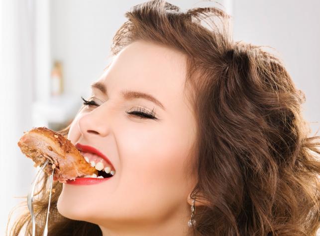 Dieta na urodę