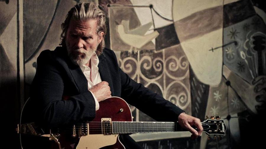 Jeff Bridges utuli Cię do snu