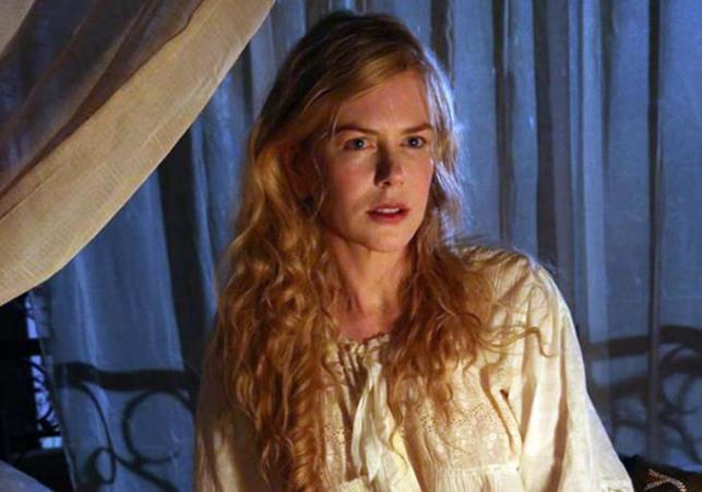 """Nicole Kidman jako """"Królowa pustyni"""""""